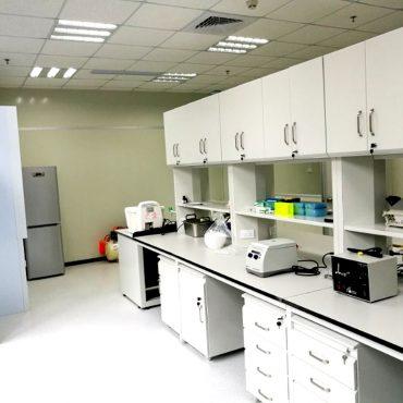 Laboratorio Simitecno
